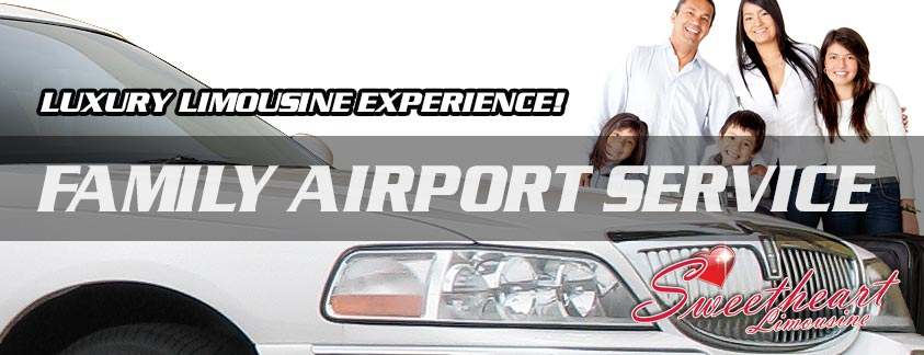 Halifax International Airport Family Limousine Rental