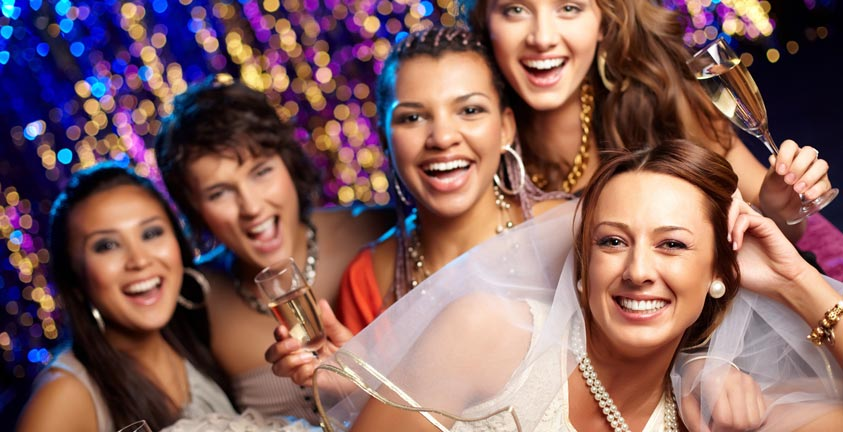 Halifax Bachelorette Party Limo Service
