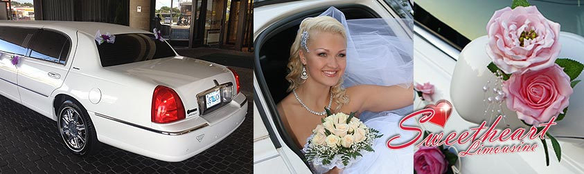Casino Nova Scotia Wedding Limousine Service