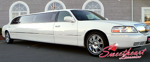 Halifax Bachelor Party Limo Services