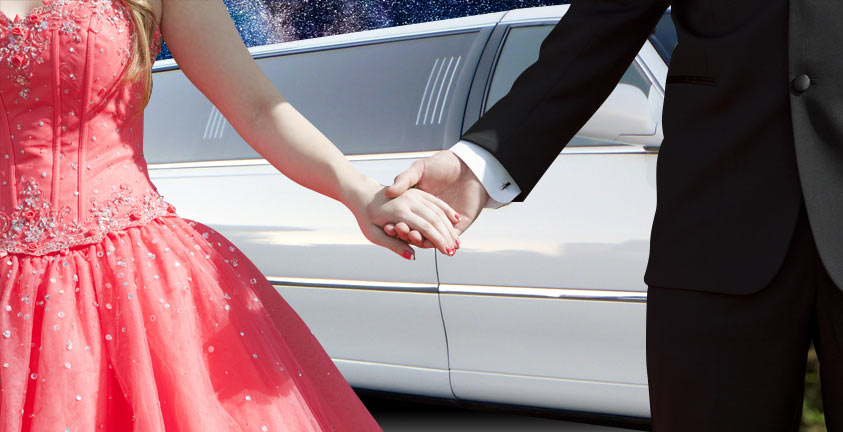 Halifax Prom Party Limo Service