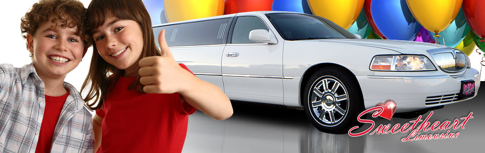 Wedding Limousine Service in Halifax, Nova Scotia