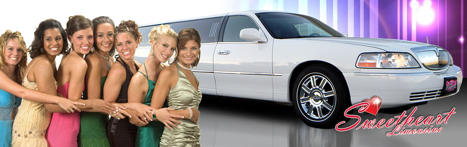 halifax promLimo Services