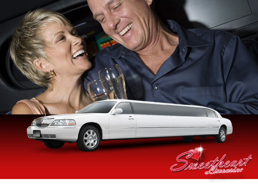 Retirement Limousine Service In Halifax